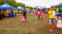 2015 Clairemont Family Day