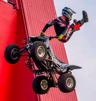 2016-01-16 MONSTER JAM® @ Angel Stadium Anaheim #1