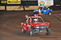 2013-07-01 to 07-04 BEST OF San Diego County Fair WGAS Go Carts, Junior Outlaw Sprint Racing & Trophy Carts