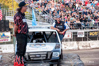 2015-05-09 WGAS Coors Monster Truck Spring Nationals Series & Metal Mulisha Fitz Army Turlock