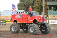 2013-05-11 Turlock Coors Monster Truck Spring Nationals WGAS