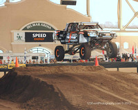 2013-06-27 1pm San Diego County Fair WGAS Open Tuff Truck Racing