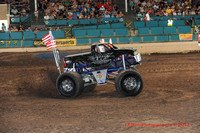 2013-06-28 5pm San Diego County Fair WGAS Open Tuff Truck Racing