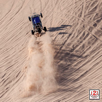 2017-11-24 Gordon's Well Sand Drags (FRIDAY)