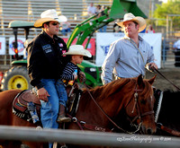 2011 Lakeside Rodeo
