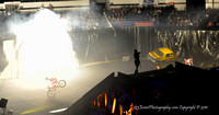 Nuclear Cowboyz - 2011 San Diego Valley View Casino Center