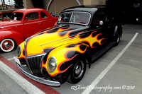 2011 Goodguys Rod & Custom Show at Del Mar April 1-3