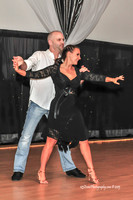 2015 Jill's Going Away Party - Dance For 2