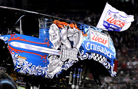 Lucas Oil Crusader® driven by Linsey Weenk