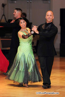 2012 SD Dancesport Championship