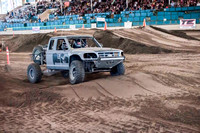 2017-06-28 5pm Open Tuff Trucks SD County Fair