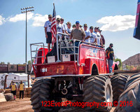 2016-10-01 & 02 Southern California Fair at Lake Perris Fairgrounds