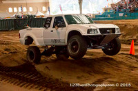 2015-06-27 1pm Open Tuff Truck Racing @ San Diego County Fair