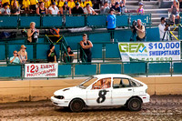 2015-06-30 1pm VIP Demolition Derby @ San Diego County Fair