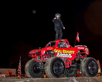 2016-10-08 Santa Rosa 7pm 2016 LES SCHWAB MONSTER TRUCK Fall NATIONALS